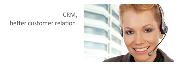 CRM, Better customer relation